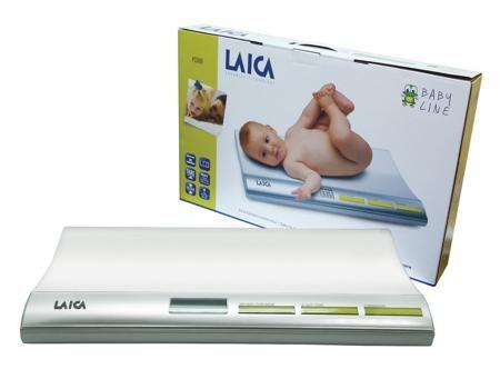 """PS3001  — 3989р. ----------------------------------------------- Электронные детские весы Laica PS3001 предназначены специально для того, чтобы отслеживать изменения веса малыша, безошибочно определяя, сколько питания усвоилось после каждого кормления. Весы отличает плоский дизайн, который безопасен для ребенка и удобен для хранения и переноски.  Особенности: • Функция """"TARE"""" позволяет Вам взвешивать ребенка, не учитывая вес пеленки, на которой лежит малыш. • Функция """"WEIGHT-BLOCK""""…"""
