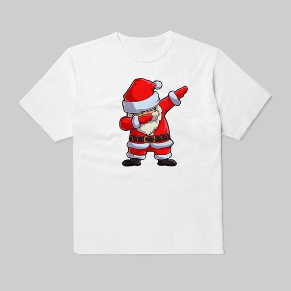 UNICORNS ARE AWESOME FUNNY CHRISTMAS GIFT FULL COLOR SUBLIMATION T SHIRT