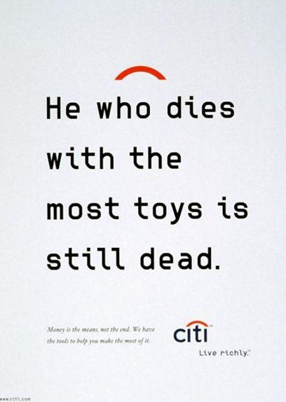 Citibank_Fallon_Live Richly_Most Toys