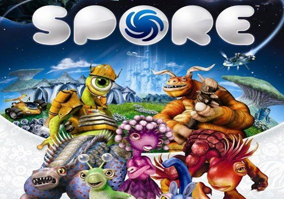 Spore 3 0 Latest Version Game For Win Mac Free Download 2020 Spore Best Games Childhood Games