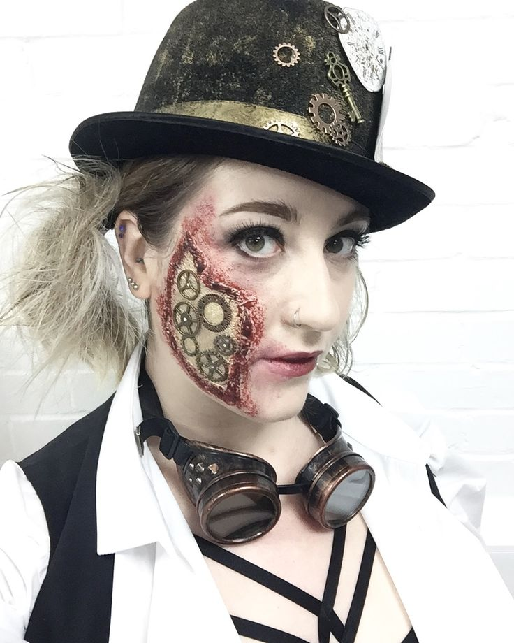 best 25 robot makeup ideas on pinterest cyborg costume