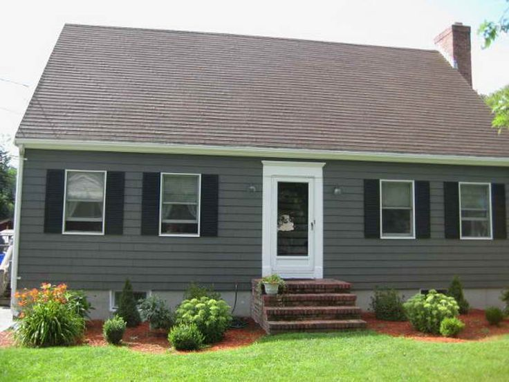 New House Colors ranch style home ideas siding colorsexterior. gray exterior house
