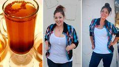 SI QUIERES BAJAR DE PESO Y HASTA EL MOMENTO NO HAS PODIDO, aquí te decimos cual es la bebida que debes probar para que no tengas problemas de obesidad.
