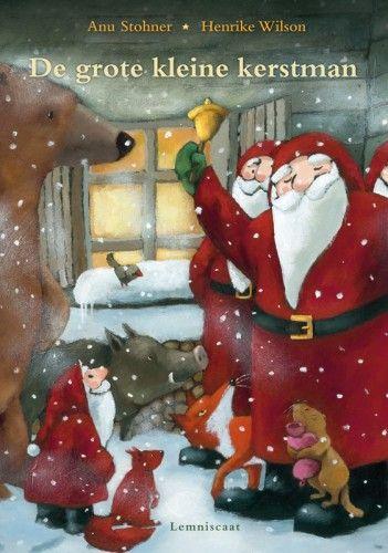 De grote kleine kerstman recensie met tips
