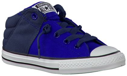 Blauwe Converse Sneakers AS AXEL MID 39,00
