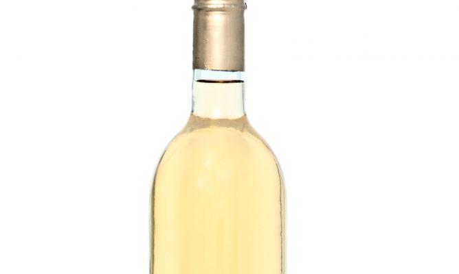 Receta de Salsa de vino blanco