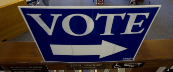 Maryland Voter Registration Glitch Complicates Election: Today's Votes of Incompetence