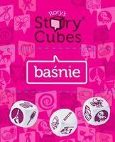 logo przedmiotu Story Cubes: Baśnie