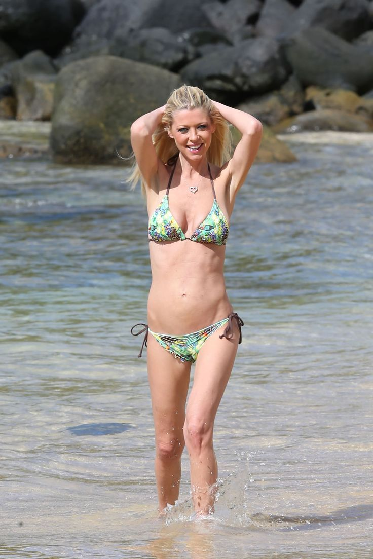 Tara Reid Bikini Photo Shared By Shirley | Fans Share Images
