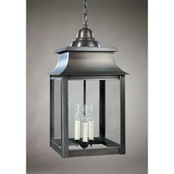 For the porch  sc 1 st  Pinterest & 18 best colonial and primitive lighting images on Pinterest ...