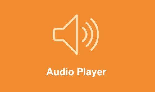 Download Easy Digital Downloads Audio Player Addon v1.4.4 Download Easy Digital Downloads Audio Player Addon v1.4.4 Latest Version