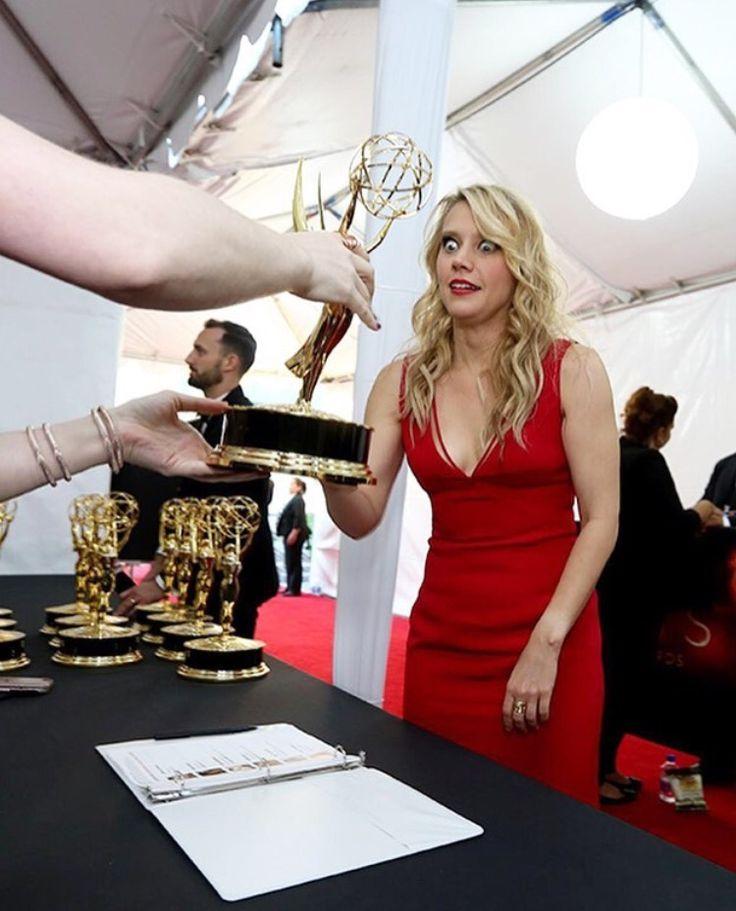 Kate McKinnon is my life : Photo