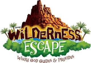 """...so trust God!"" - Daily VBS themes from the life of Moses with the theme of trusting God."