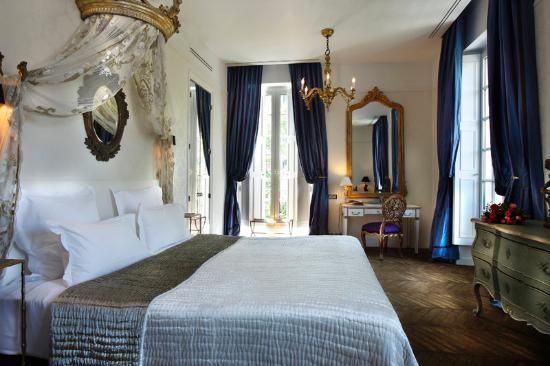 Saint James Paris - Relais et Chateaux (France) - Hotel Reviews, Photos & Price Comparison - TripAdvisor