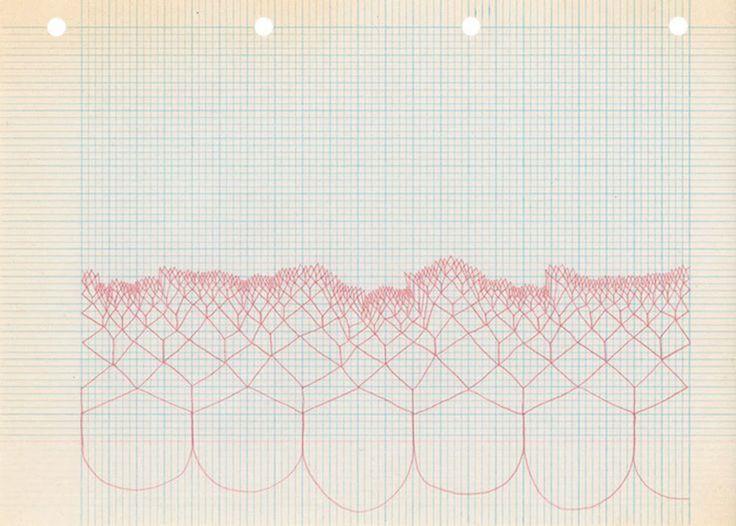 architecture graph paper melo in tandem co