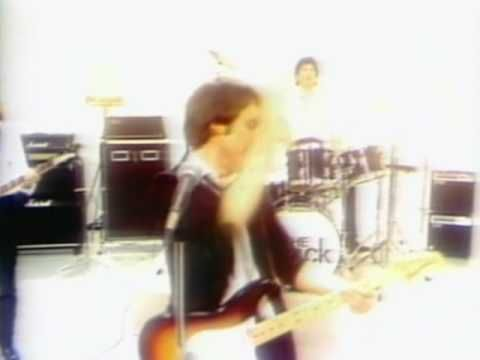 ♥ The Knack - My Sharona  my jam when i'm mowing the lawns and doing the dishes sliding around on the wood floor :-) DON'T HATE :p