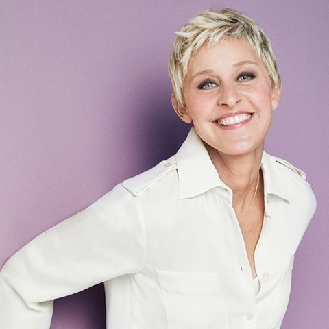 How does a youthful brand meaningfully engage with aging consumers? By choosing 50-year-old Ellen DeGeneres to introduce their Simply Ageless foundation.