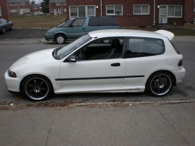 95 Honda Civic for Sale | ... 95 honda civics for sale civic si 2007 tuning honda 95 for sale honda