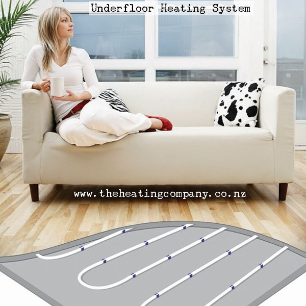 If you are seeking for installing #underfloor #heating for your newly build home in #Auckland, NZ, then contact 'The Heating Company'. We provide a luxurious underfloor heating system for whole-house. For more details please visit https://www.theheatingcompany.co.nz or Call: 0800 432 846.