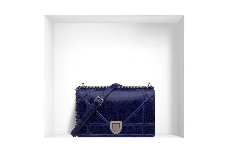 Diorama bags protagoniste delle borse Dior 2016 Dior Diorama in ...