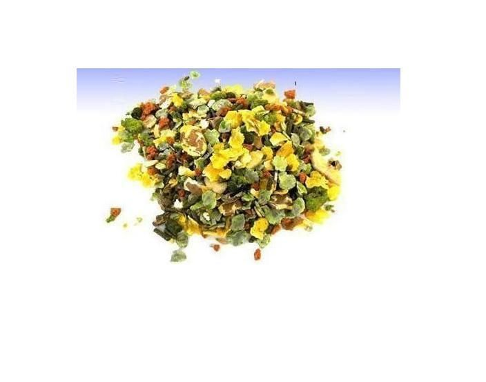 Fruit Rabbit Food Tropical Banana Mix Feed 500g A Great Complete Rabbit Food in Pet Supplies, Small Animal Supplies, Food   eBay