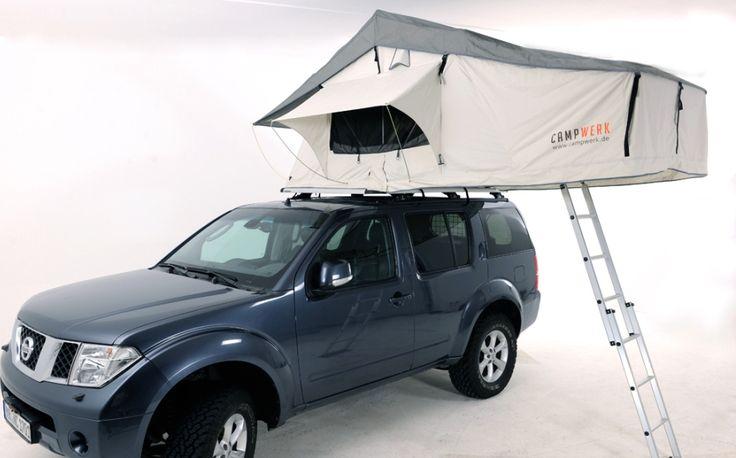 die besten 10 dachzelt ideen auf pinterest jeep camping. Black Bedroom Furniture Sets. Home Design Ideas