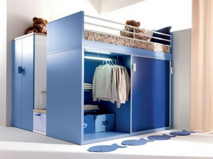 13 Remarkable Storage For Small Bedroom Photos Ideas