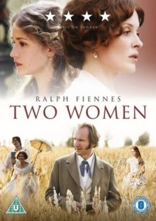 TWO WOMEN (U) 2014 RUSSIAN GLAGOLEVA, VERA £15.99 Adaptation of Ivan Turgenev's play. Rich married Natalya laments losing her allure as middle age approaches and finds herself increasingly je…