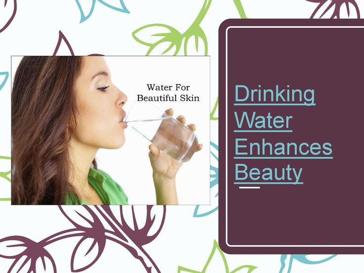Know about #WaterBenefitsForSkin, #BenefitsOfDrinkingWaterForSkin, How #DrinkingWaterEnhancesBeauty and many more.