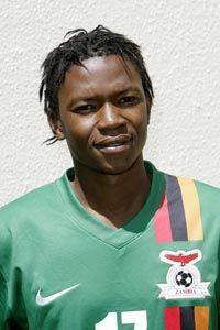 Zambia : Spotlight on Rainford Kalaba