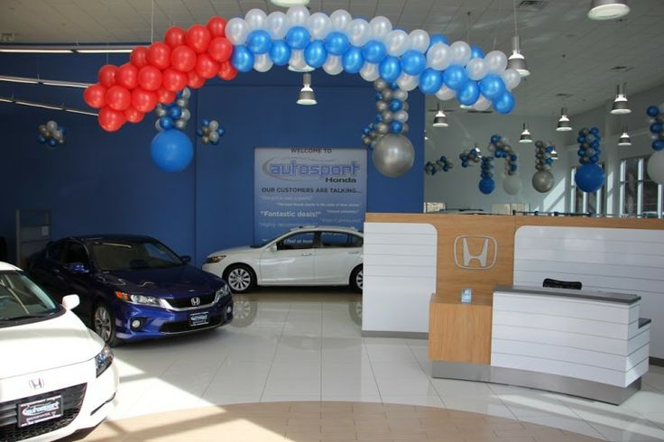 Charming Autosport Honda Is Now Featured In Google Business View! Click Through Any  Of The Images To See Inside This Favorite Local Honda Dealership.