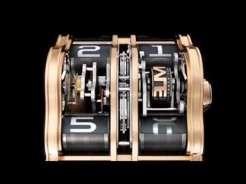 The Engine Watch