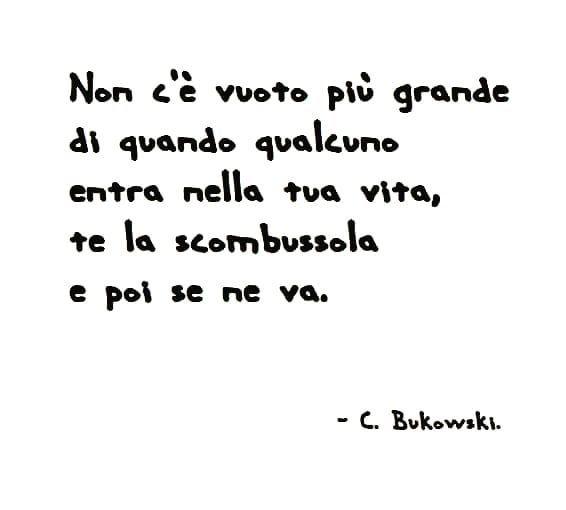 Charlesbukowski Bukowski Bukowskiquotes Citazioni