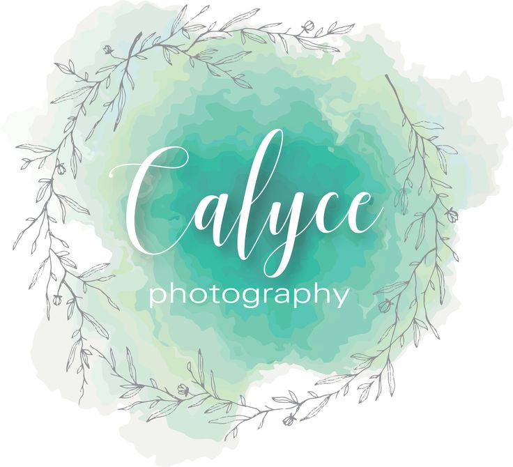 Calyce Photography Logo Designs by Dee Avery at Zipprint