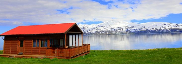 Rapturous Abodes: Where to stay on your Icelandic road trip - Bruised Passports