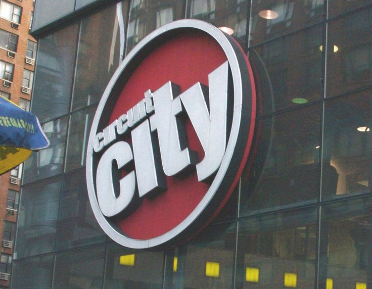 Back in 2009, the medium-box consumer electronics chain Circuit City closed. Systemax, the owner of TigerDirect, acquired the brand's website and customer list, and kept it going until 2012. Late l...