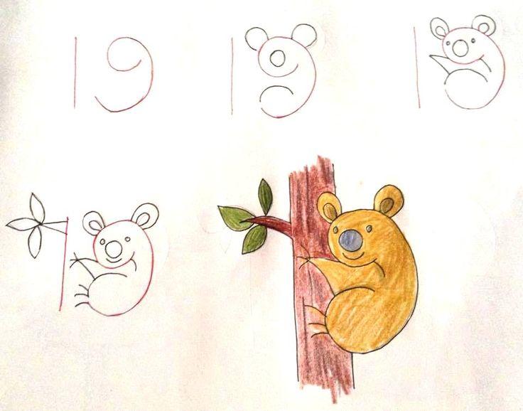 19 c'est le koala