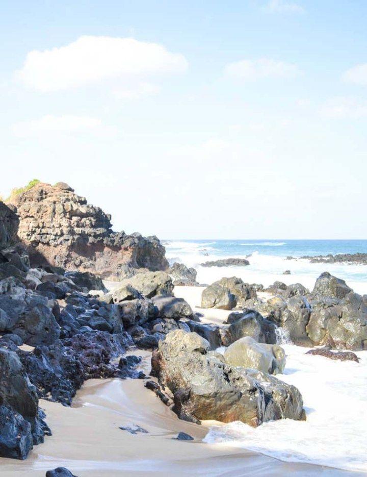 Hawaii-Urlaub individuell planen Traumbucht auf Oahu