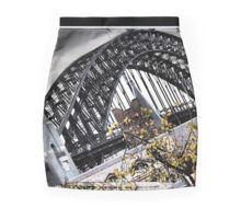Sydney Harbour Bridge pencil skirt.