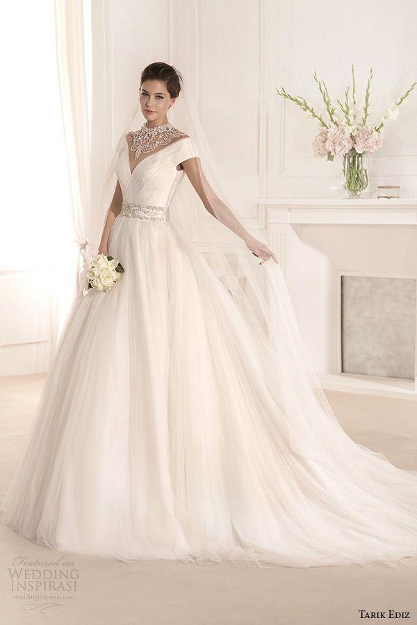 Best 309 wedding dress images on Pinterest | Wedding dressses ...
