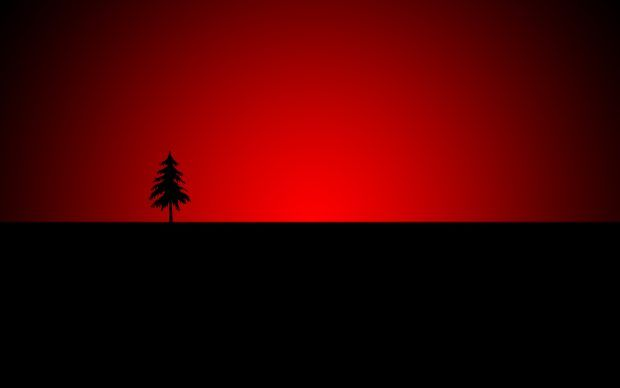 Black And Red Backgrounds Red And Black Wallpaper The Magic Faraway Tree Red Sunset