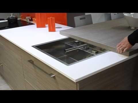 18 best Retaper meubles images on Pinterest Deco cuisine - comment installer un four encastrable dans un meuble