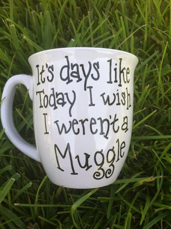Been reading Harry Potter this afternoon. I thought it was appropriate :)