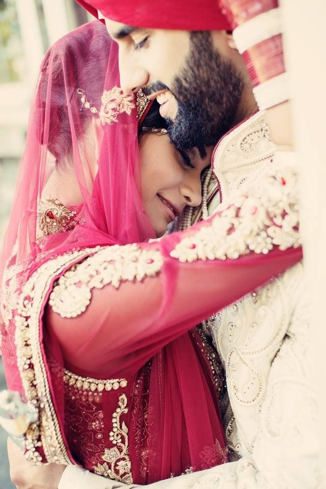 Desi Weddings @ http://ViyahShadiNikah.Tumblr.com/ BeautifulSouthAsianBrides: Photo by:Deo Studios