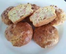 Recipe Easy Peasey Savoury Muffins by loui_33 - Recipe of category Baking - savoury