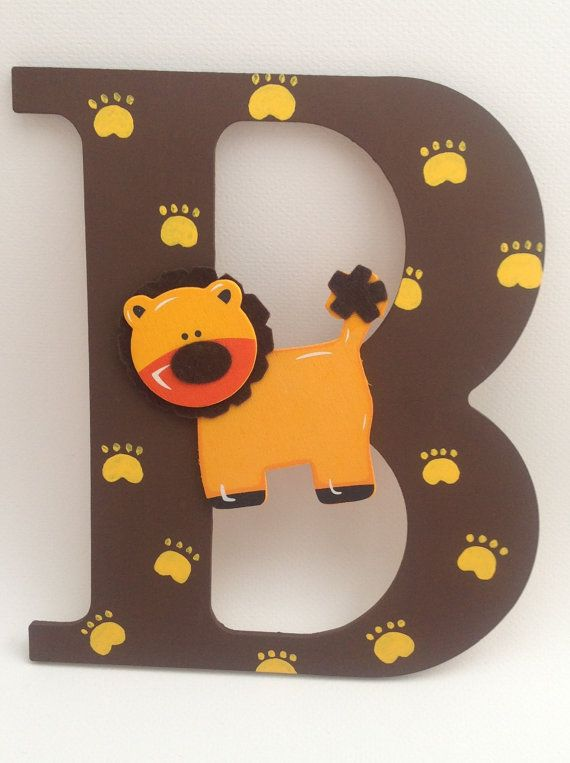 140 best images about kids room wall letters on pinterest for Wall letters kids room