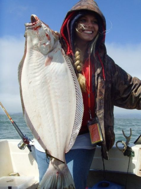 Halibut Time | Fishing Photos & Pictures