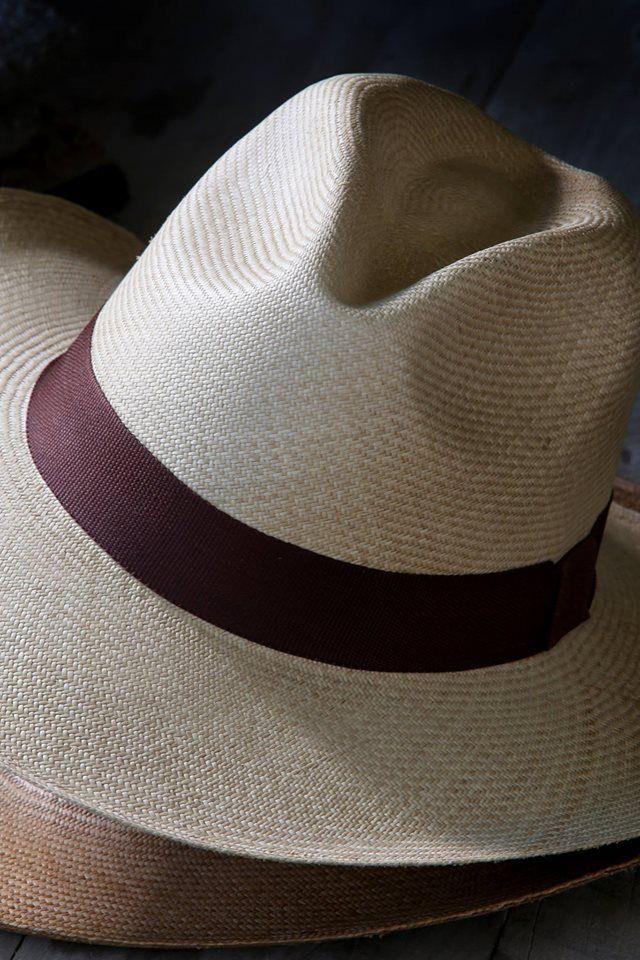 Sombrero Fino  $39.900  Sandoná - Colombia https://www.facebook.com/proyecto.andes.2015/