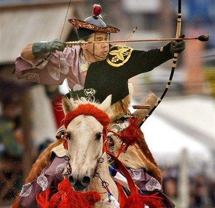 Google Image Result for http://images.elephantjournal.com/wp-content/uploads/2011/03/japan-yabusame.jpg