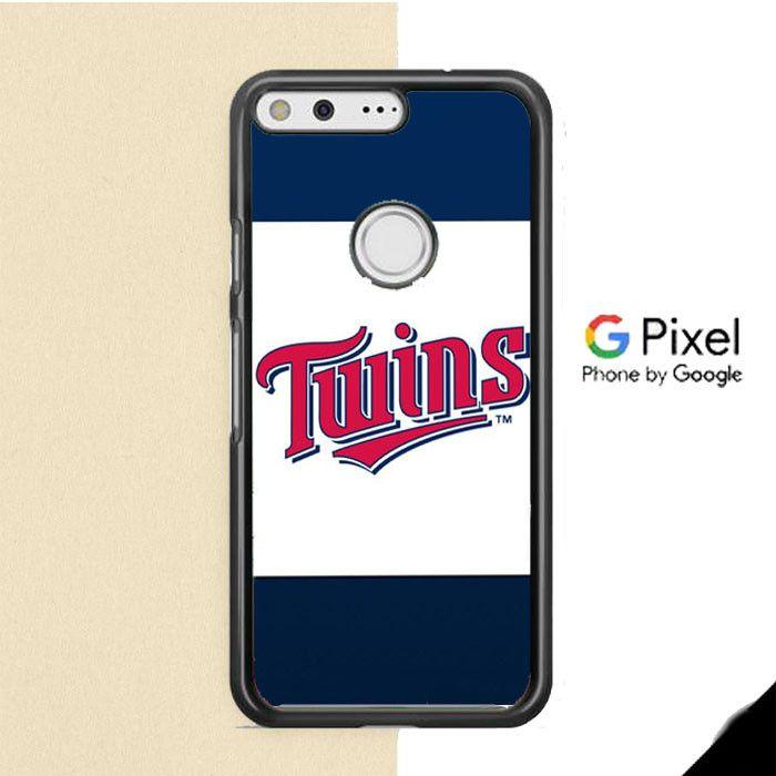 Minnesota Twins Baseball Google Pixel Case
